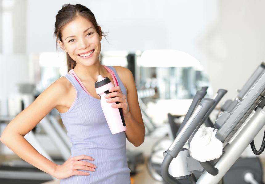 kadın sporcu sağlığı